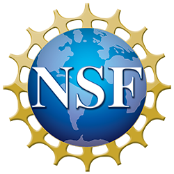 NCAR is sponsored by the NSF
